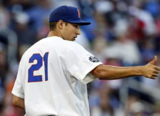 Florida pitcher Alex Faedo