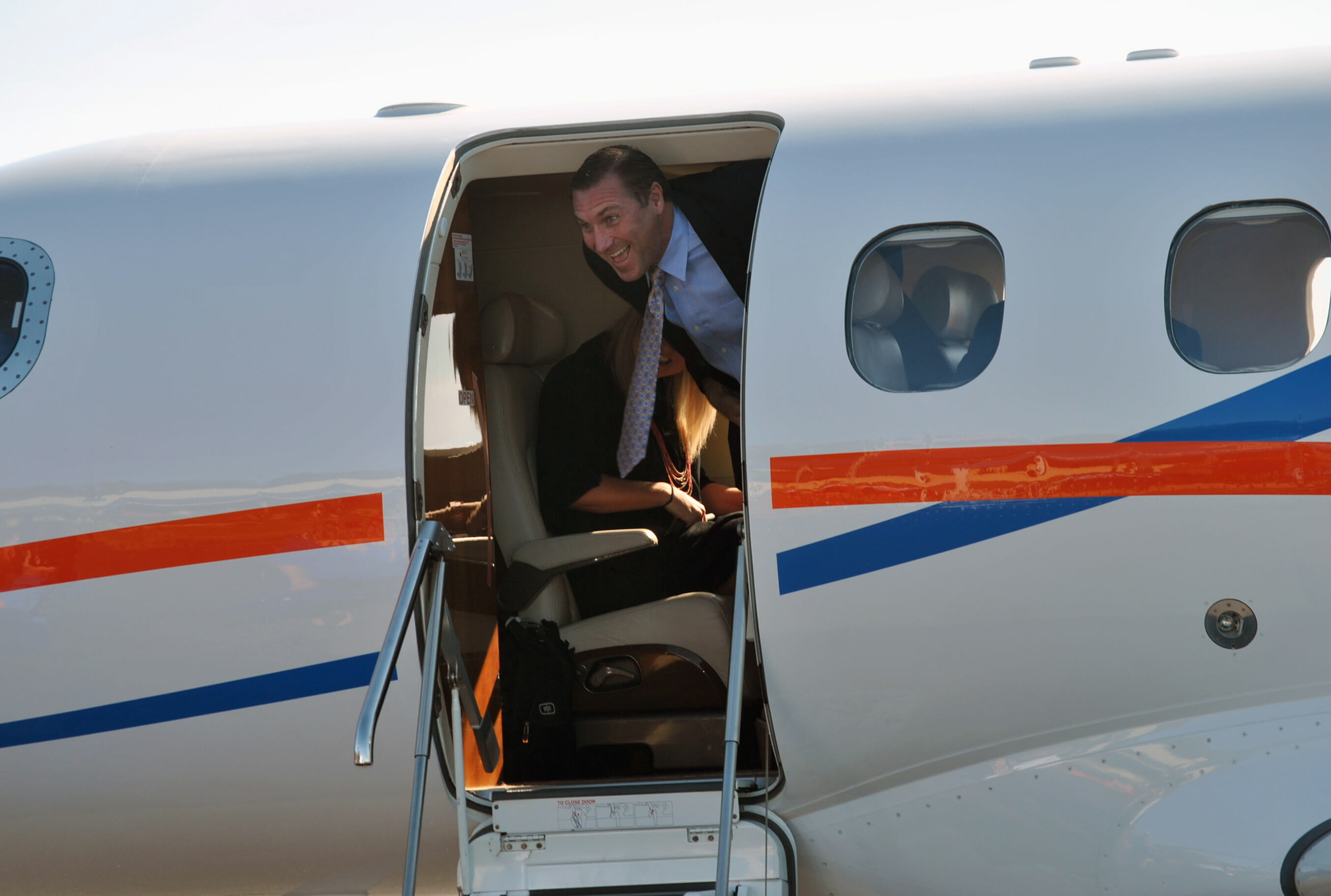 Dan Mullen's arrival