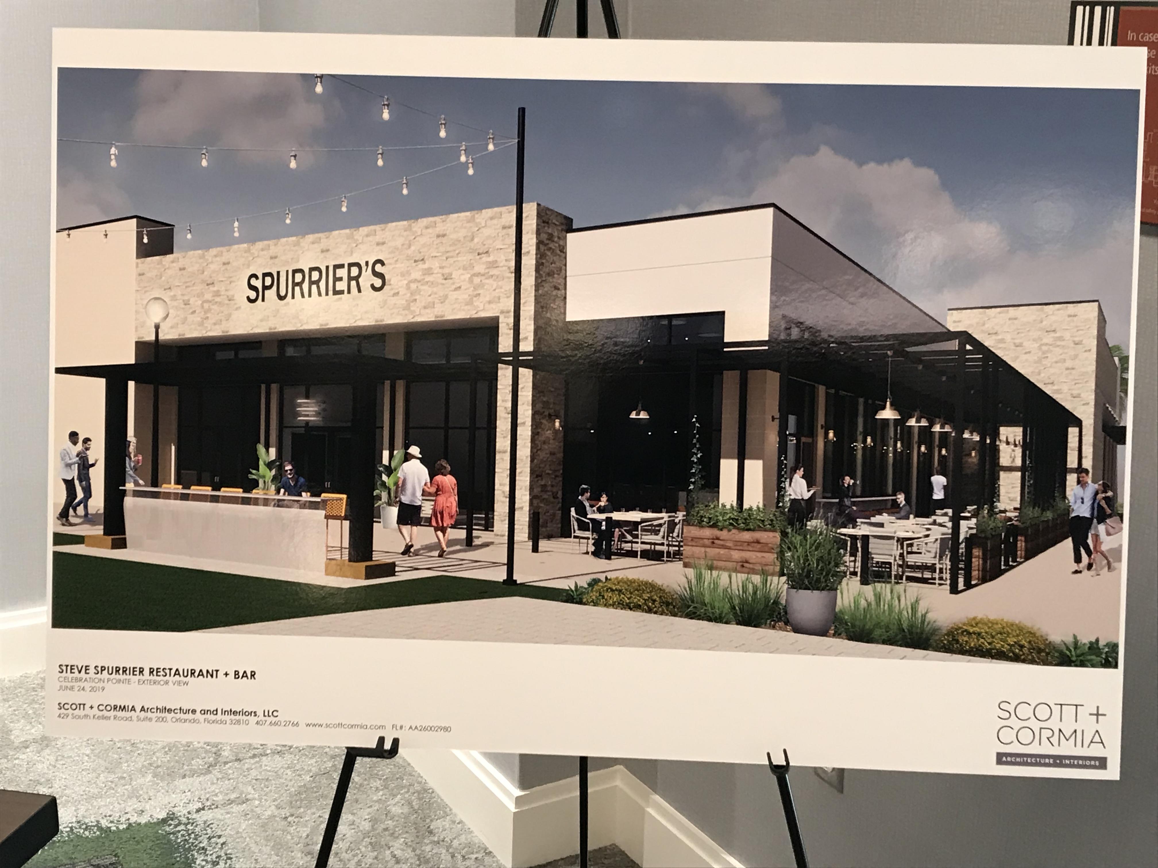 Spurrier Announces Restaurant Plans Gatorsports Com